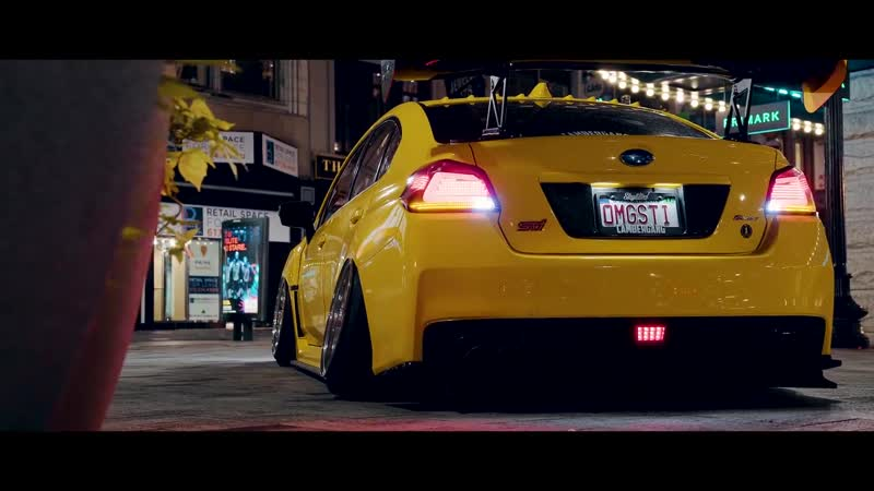 Bostons Finest 5 of 5 | Panda STI | SchwaaFilms | Perfect Stance