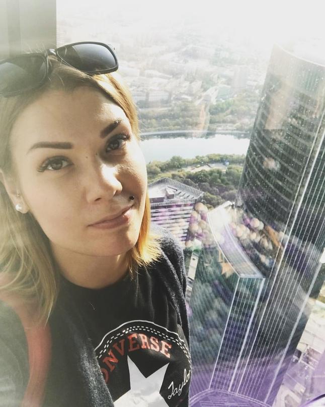 Дарья Свешникова | Москва