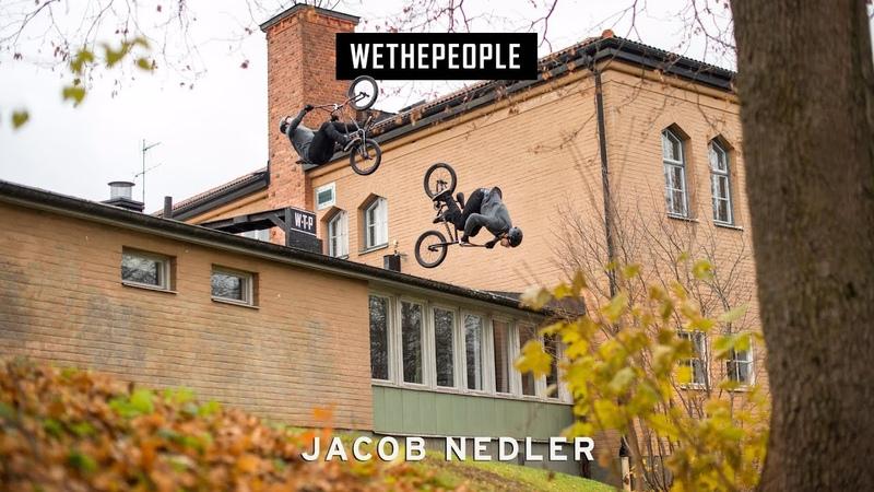 WETHEPEOPLE BMX: Jacob Nedler insidebmx