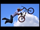 BMX-Dirt Jump Session.(г.Энгельс2011).Slash,Fergie-Paradis City! (Фото)