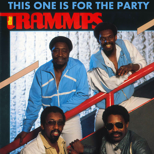The Trammps альбом This One Is For The Party