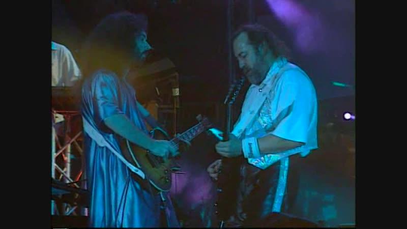 OMEGA-Ночной концерт (1999)