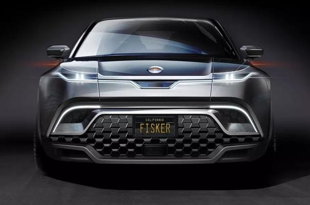 Fiser показал конкурента Tesla Model Y.