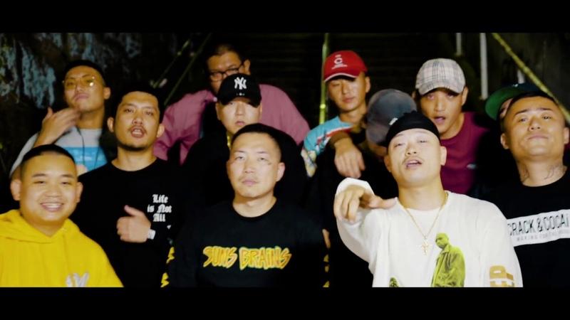 Straight Outta Tokyo (feat. T2K Zeus) DJ CHARI DJ TATSUKI