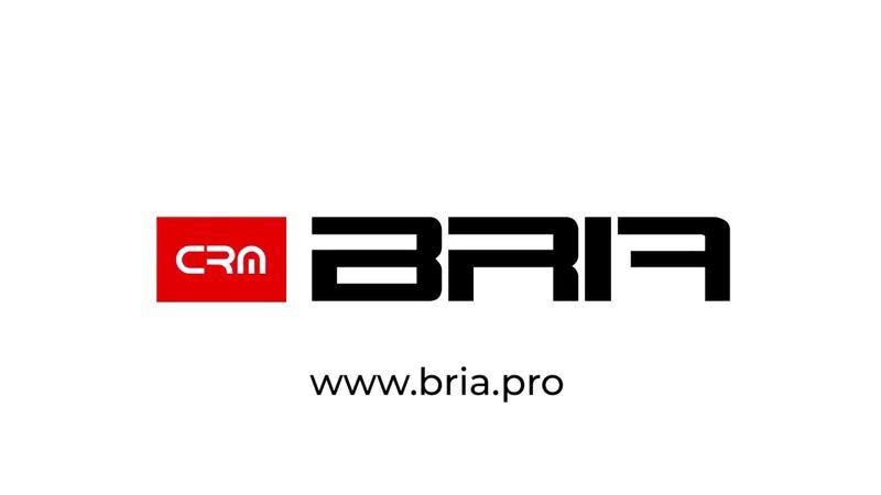 Bria Professional CRM - Управление Проектами в CRM системе.