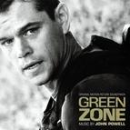 John Powell альбом The Green Zone