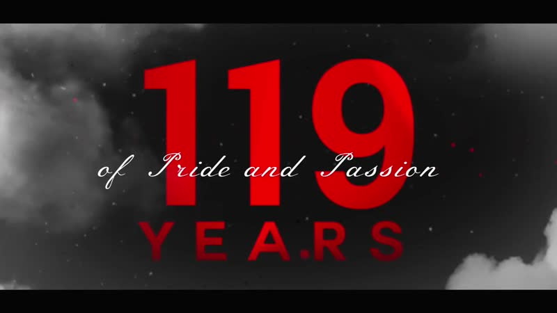 December 16, 1899 when it all began... 119 years of pride and passion ️️️ - 119 anni di pa