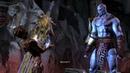 VosemPlay - Прохождение God of War 3 — Царство Аида, Дворец Аида