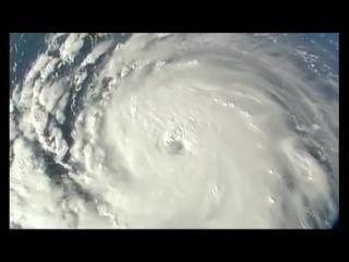 Ураган 4-ой категории