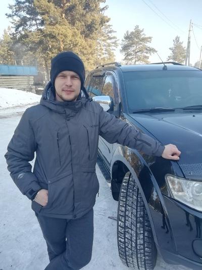 Ростислав Кряжев