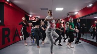 Extra Dance studio г. Ростов-на-Дону / Dancehall class| DONDO