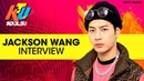 Jackson Wang Explains What Goes On In His DMs