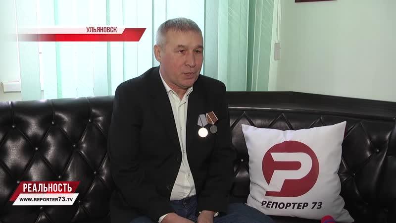 Геннадий Кузьминов о войне в Афганистане