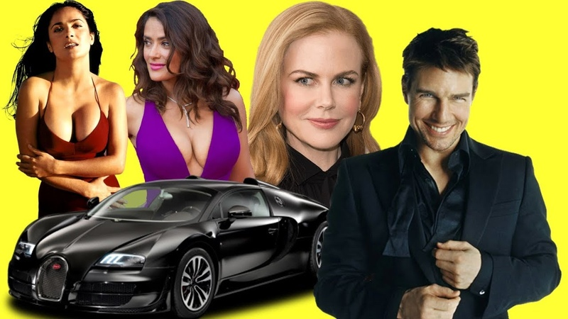 Tom Cruise Lifestyle 2018 ★ Cars, Wives, Girlfriends, Kids, House, Movies