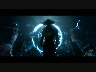 Mortal Kombat 11 - Сюжетный трейлер