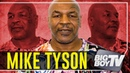 Mike Tyson on His Comedy Show Mental Health Tupac A Lot More