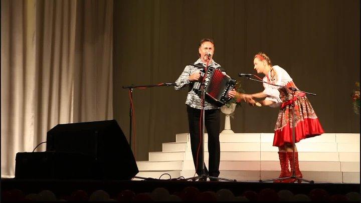 Владимир Опарин - Баня (Челябинск, 06.08.2017)