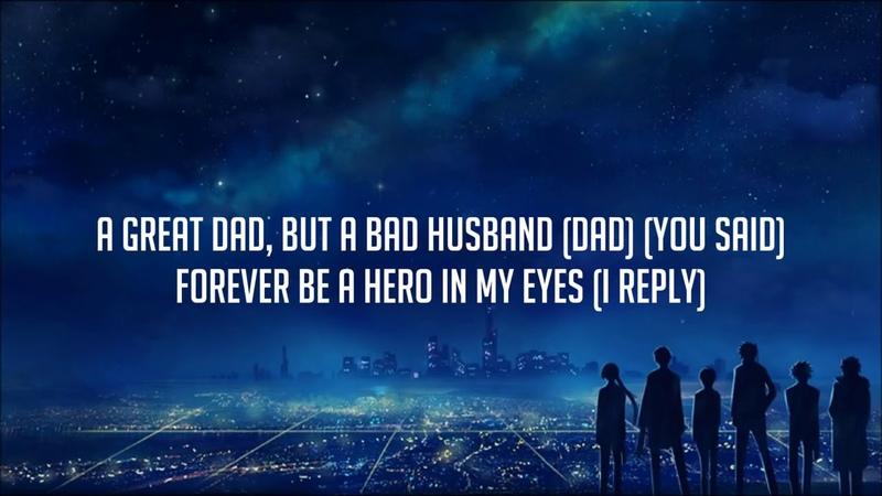 Eminem – Bad Husband ft. X Ambassadors. [Lyrics Video]