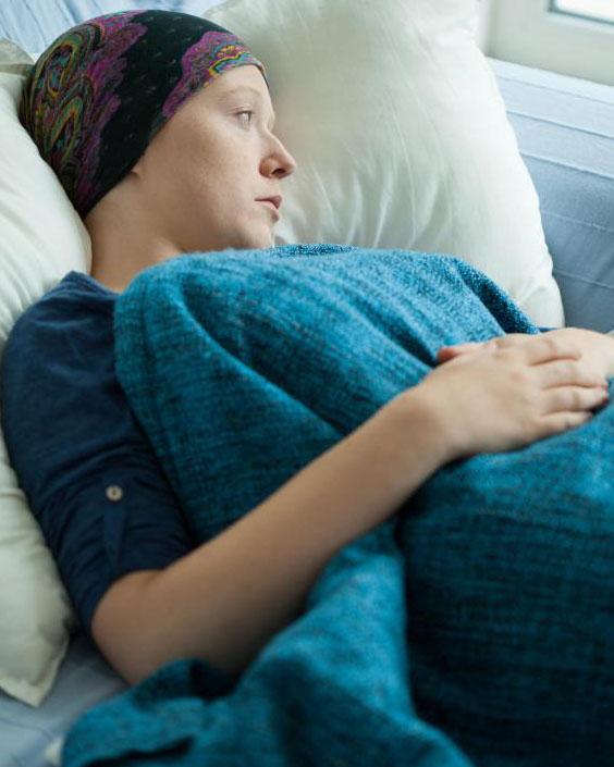 Какие существуют виды финансовой помощи больным раком?