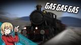 GAS! GAS! GAS! RMV