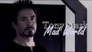Tony Stark || Mad World