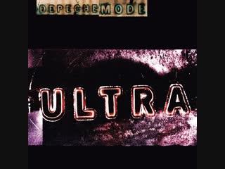 #Трансляция #depechemode #ultra #useless