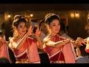 Традиционные тайские танцы Thailand Traditional Thai Dances Full HD Видео