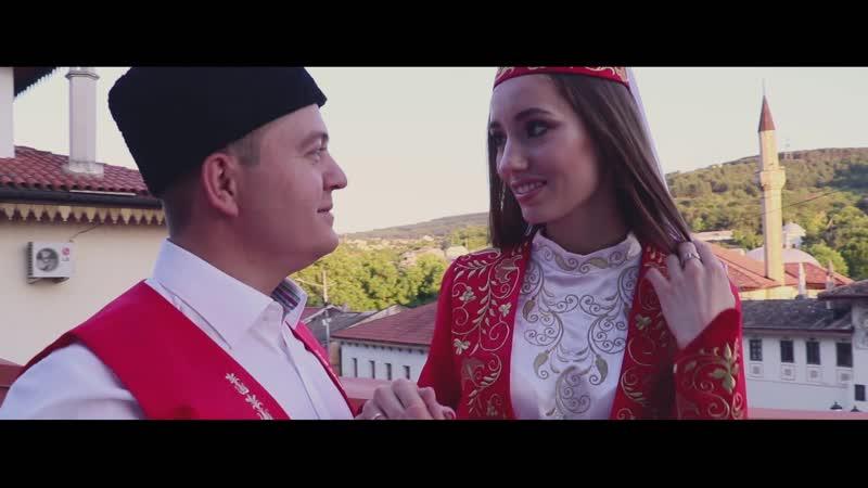 В единстве народов - сила Крыма. Крымские татары