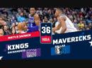 НБА - 2018/19. РС, Сакраменто Кингс - Даллас Маверикс (16.12.18)