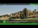 Древние водяные колеса восстановят в сирийском городе Хама