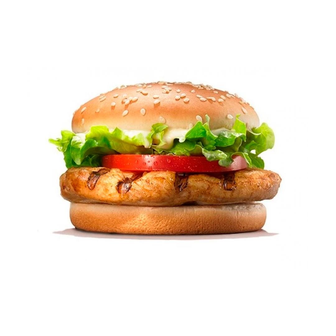 Афиша Иркутск Розыгрыш от ТРЦ «Карамель» и Burger King