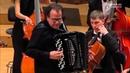 JOHANN SEBASTIAN BACH - Concert For Oboe And Violin BWV 1060, Part I. Allegro