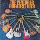The Ventures альбом The Ventures Greatest Hits