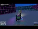 [Quantum Games] НОВАЯ ВЗРЫВНАЯ ПОГОНЯ В GTA ONLINE!!!