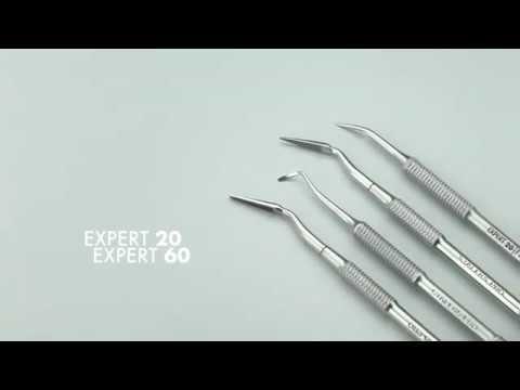 Лопатки EXPERT 20, 60 педикюрные