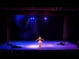 Отчетный Концерт ШТ Карамель 2018 - 22.04, Шоу балет, Плохо танцевать
