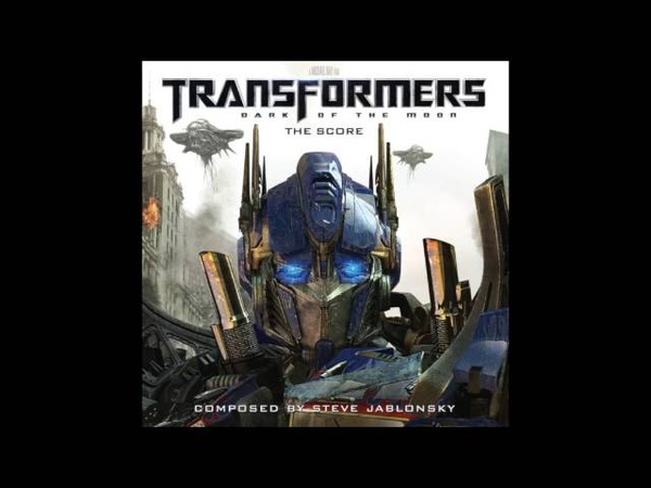 Driller Attack - Transformers: Dark of the Moon (The Expanded Score)
