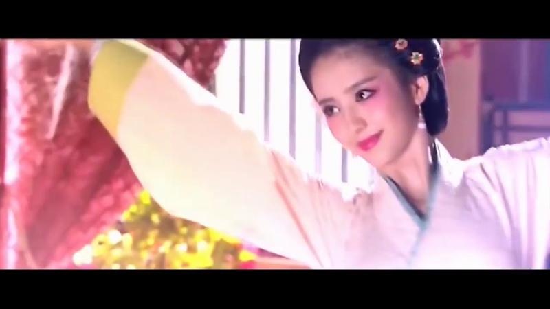 Красота Liu Zi Ling 刘紫玲 • Traditional Chinese Music • 阿里山的姑娘