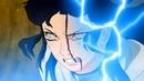 Сейчас Мой Черёд Спасать Тебя, Наруто-кун! / Хината выступает против Пейна