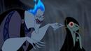 Аид владетель загробного мира - Геркулес отрывок из фильма