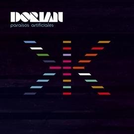 DORIAN альбом Paraísos Artificiales