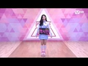 Pristin Park Xiyeon / Siyeon Perfect Voice Rap High notes