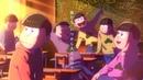 Новый трейлер аниме Osomatsu-san Movie