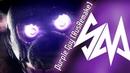 [SFM] DAGames - I`m The Purple Guy [RusRemake] (Cover by Sayonara) [60FPS]