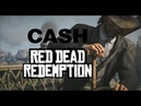 Red Dead Redemption: Johnny Cash- God's Gonna Cut You Down
