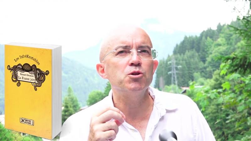 Kontre Kulture : Maître Viguier fait le point sur la vente des ouvrages interdits par la LICRA