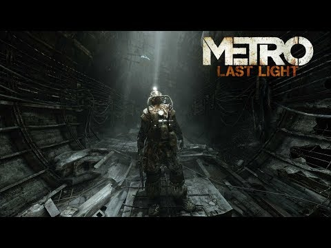 Metro Last Light Redux | Тернистый путь | 2