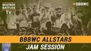 BBBWC Wabbpost Beatboxing Allstars Jam Session Winner Ceremony 5th Beatbox Battle World Championship