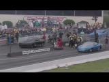 Kye Kelley AfterShock vs Twin Turbo Camaro