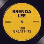 Brenda Lee альбом 100 Great Hits